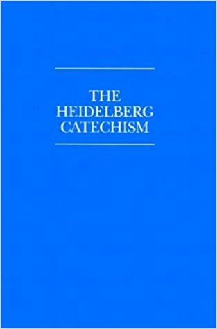 Image for The Heidelberg Catechism