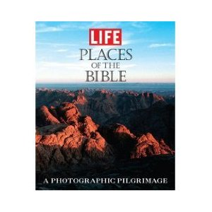 Image for Places of the Bible: A Photographic Pilgrimage