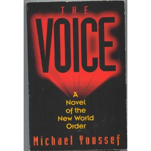 Image for The Voice : A Novel of the New World Order