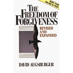 Image for The Freedom of Forgiveness