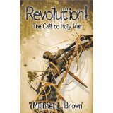 Image for Revolution: The Call to Holy War