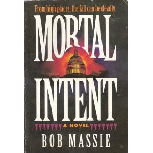 Image for Mortal Intent