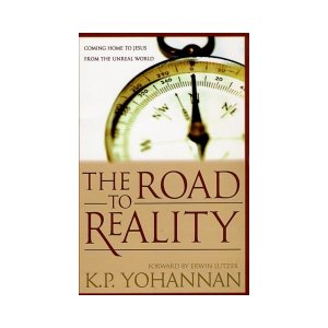 Image for The Road to Reality: Coming Home to Jesus From the Unreal World