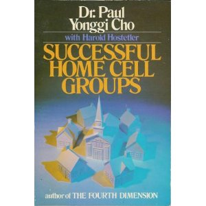 Image for Successful Home Cell Groups