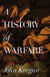 Image for A History of Warfare